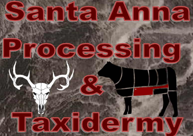 Santa Anna Custom Processing & Taxidermy